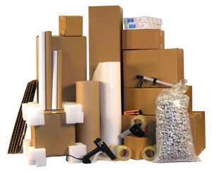 Get Packaging & Shipping Supplies