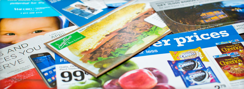 Direct Mail Marketing | Florence, OR