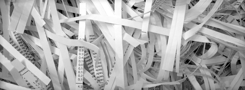Document Shredding | Plattsburgh, NY