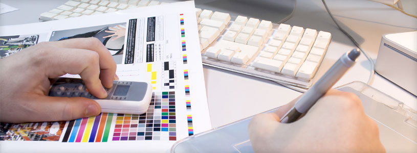 Graphic Design Services | Glendora, CA