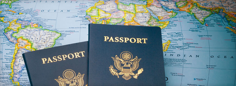 Passport Expediting | San Diego, CA