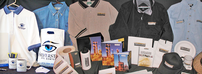 Promotional Products | Elizabeth, CO