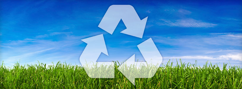 Recycling Services | Saginaw, TX