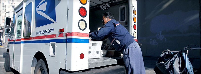 US Postal Products & Services | Los Angeles, CA