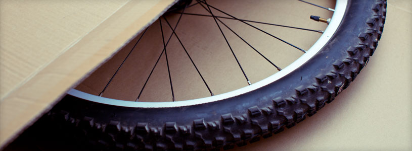 Bicycle Shipping | bend, OR