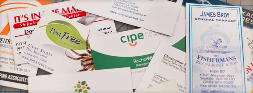 Business Cards | Culpeper, VA