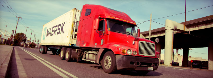 Freight Shipping | Gig Harbor, WA