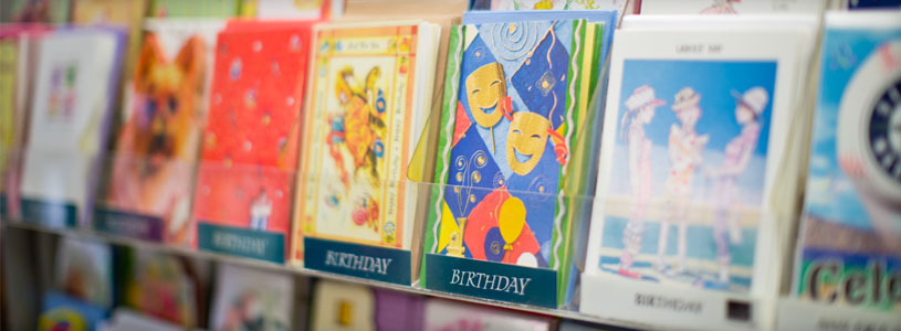 Greeting Cards | Adrian, MI