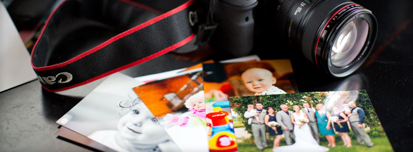 Photo Printing | Tomball, TX