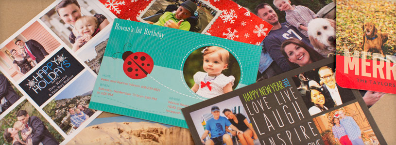 Postcard Printing | Mount Juliet, TN