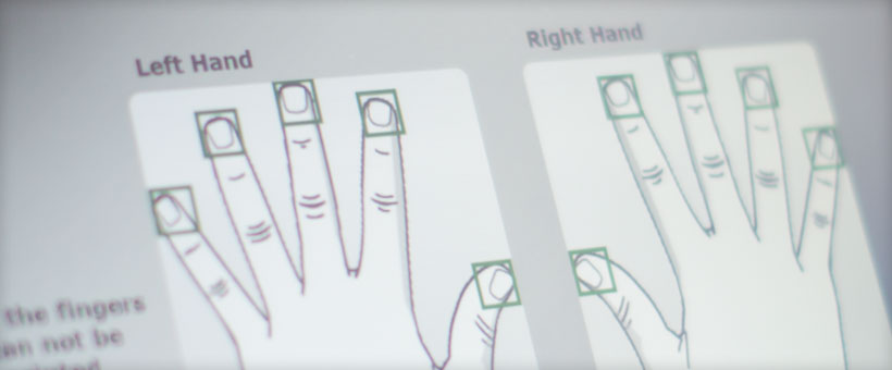 Digital Fingerprinting