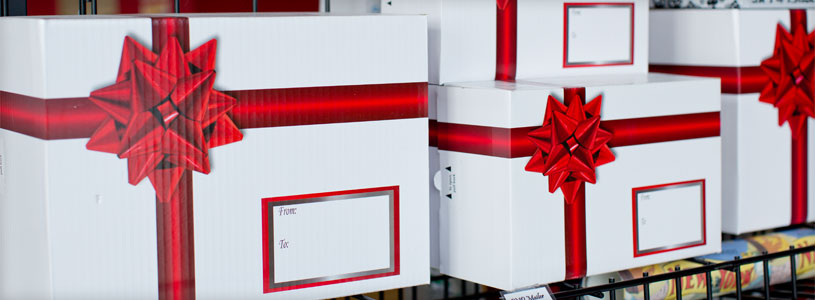 Decorative Mailers & Packages | Florence, OR